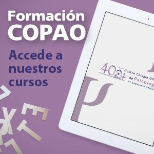 Formación COPAO